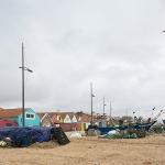 Village de pêcheurs - Portugal